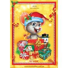 Каталог упаковки к Новому году уже на сайте