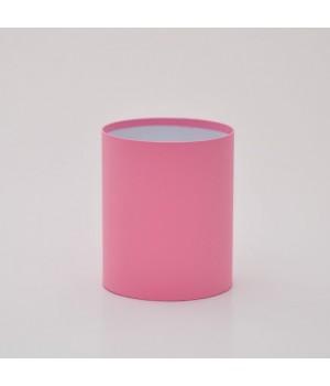 Круглая коробка 11,6*14 см без крышки rosa woodstock
