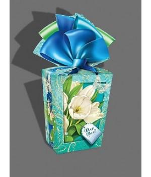 """Святкова коробка """"Тюльпани"""" 958*1"""